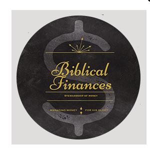 Biblical Finances