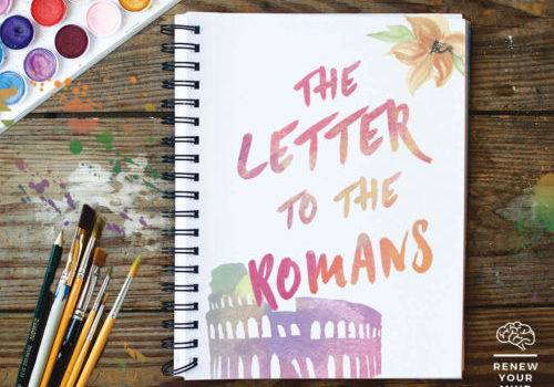 Letter to the Romans REGs