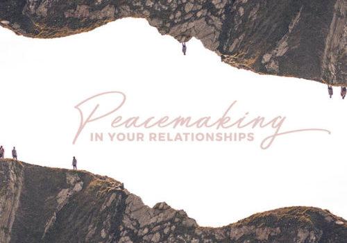 Peacemaking REGs-2